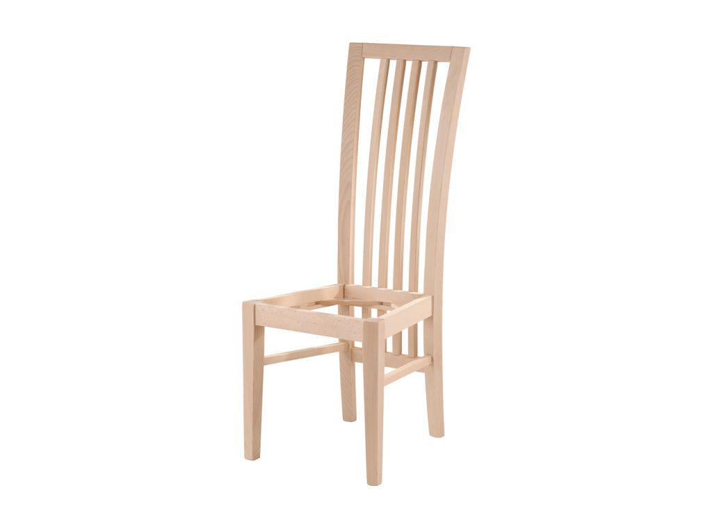 Krzesło szkielet mikut